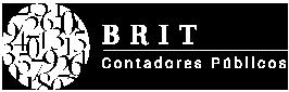 Brit Contadores Logo